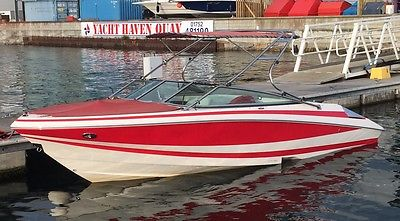 Regal 2200 Bowrider, Wakeboard /ski Tower Searay, Chaparral